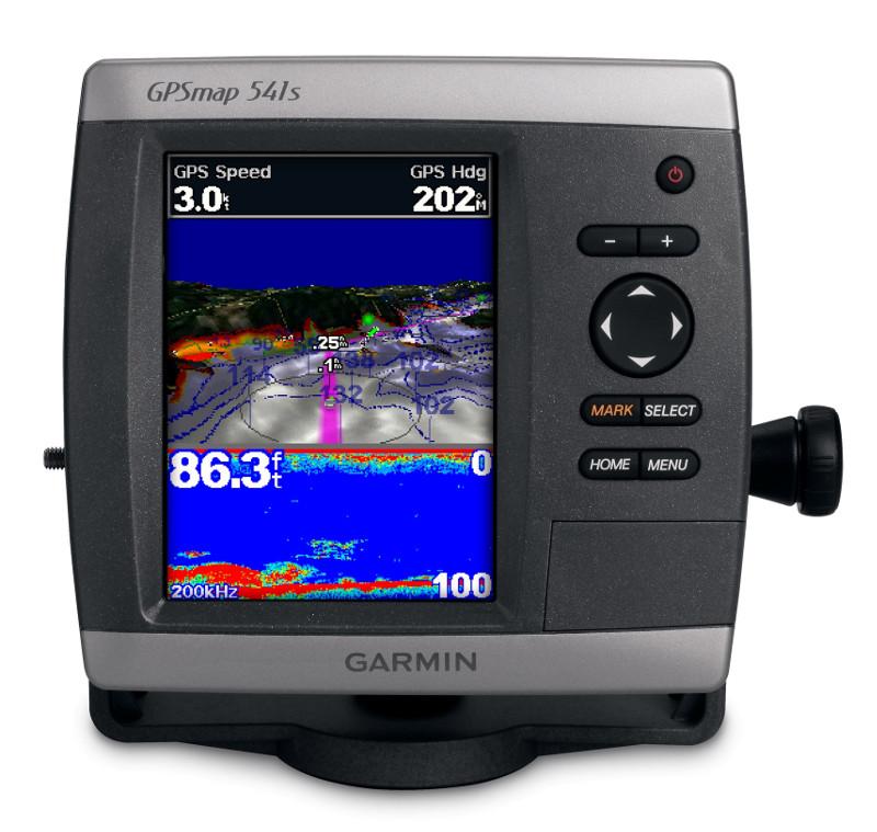 interfacing to garmin 400s   500s series
