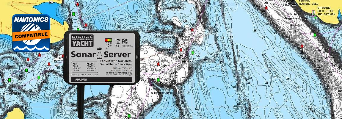 NEW Sonar Server