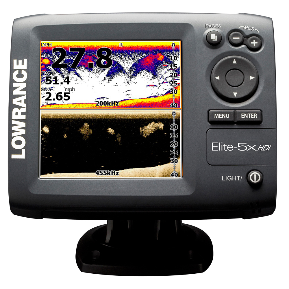 interfacing to lowrance elite 5 sonar server american. Black Bedroom Furniture Sets. Home Design Ideas