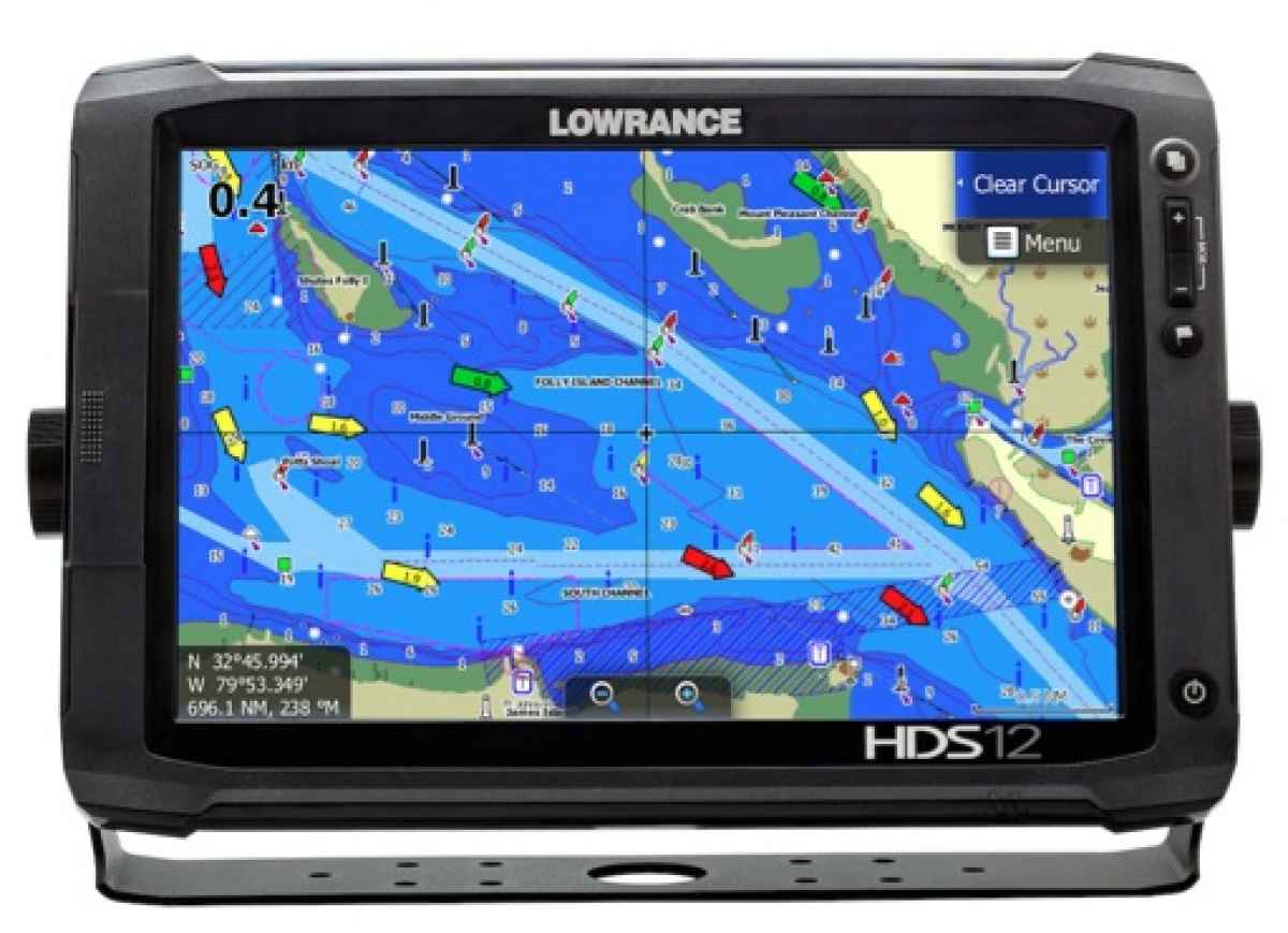Pleasing Interfacing To Lowrance Hds Gen2 3 Sonar Server American Wiring Digital Resources Remcakbiperorg
